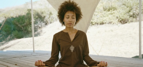 Do You Struggle With Meditation? This Is What's Blocking You